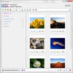 HK Uploader - Картинки